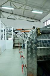 Anoskeli Olive oil mill