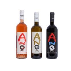 Ano Playa | Multi-blend Wines | Product Range