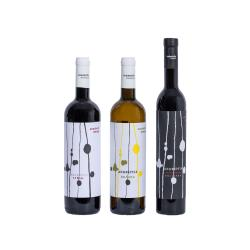 Anoferia | Single-blend Wines | Product Range